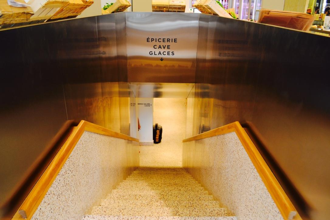 La maison plisson the french makers - La maison de l escalier ...