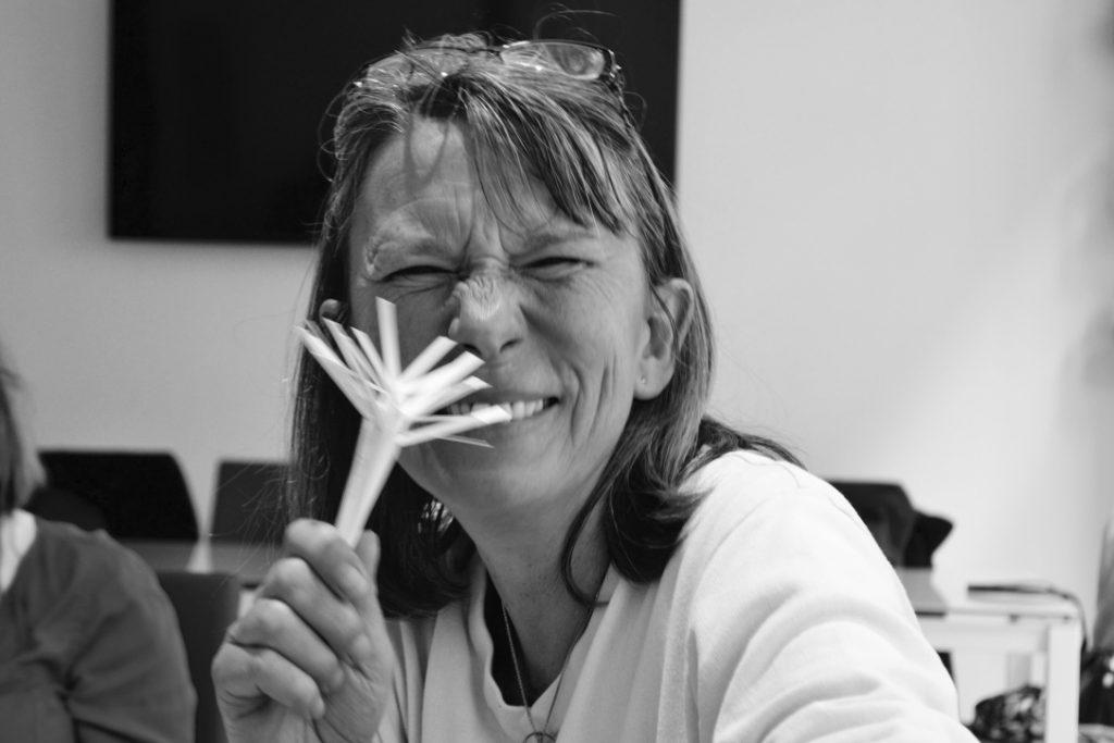 Atelier création de parfum Cinquième sens