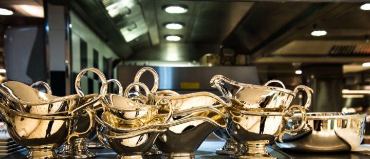saucière-Ecole de cuisine Ritz Escoffier
