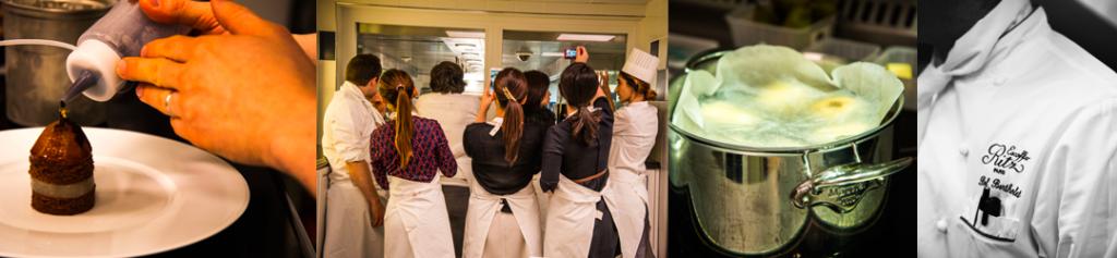 cours de pâtisserie Ritz