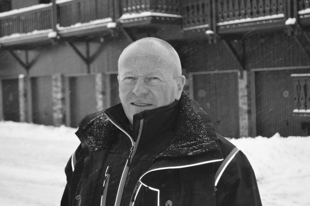 Denis Chapuis