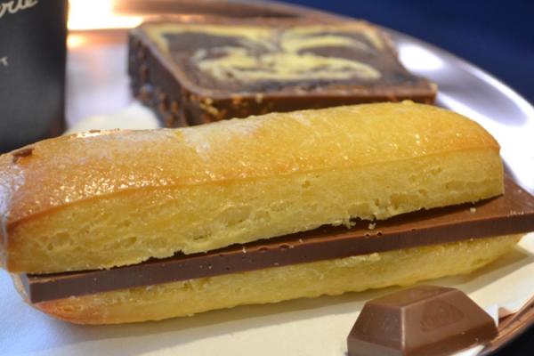 Le 4 heures à La Chocolaterie