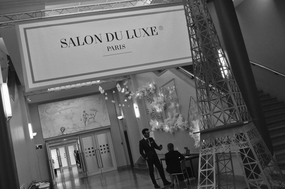 Salon du Luxe 2016